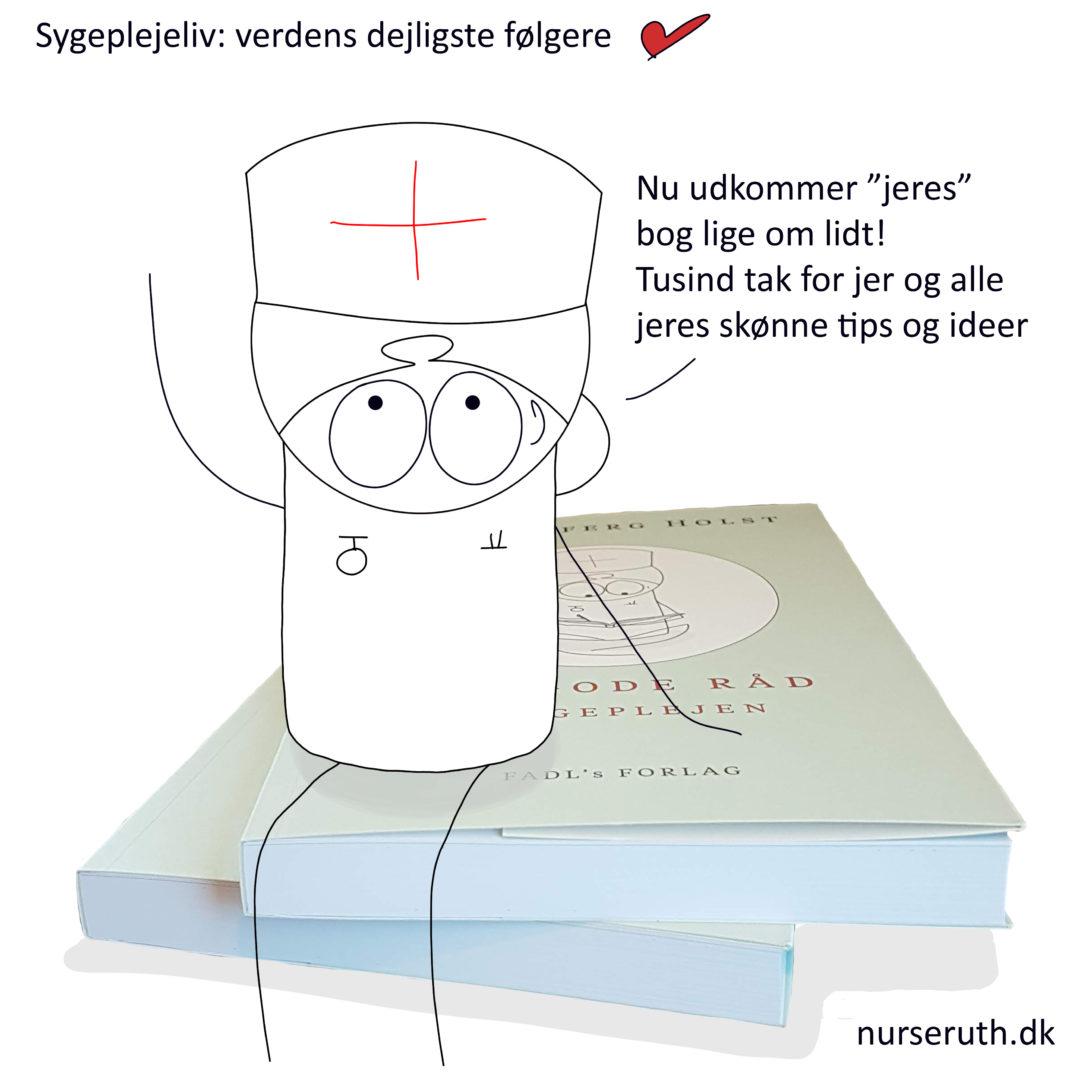 Den næste nurseruth bog