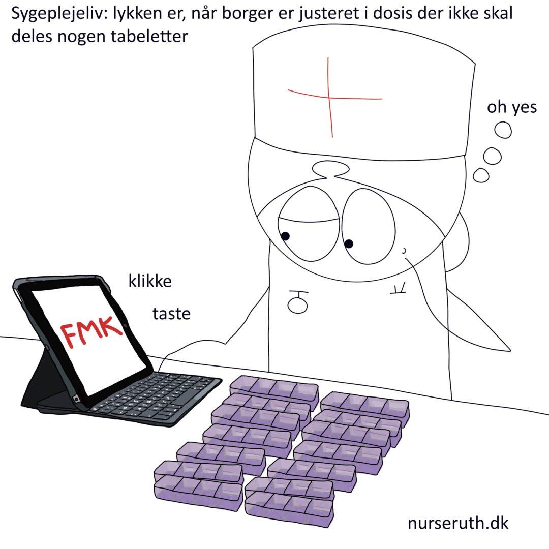 Tabletdeler