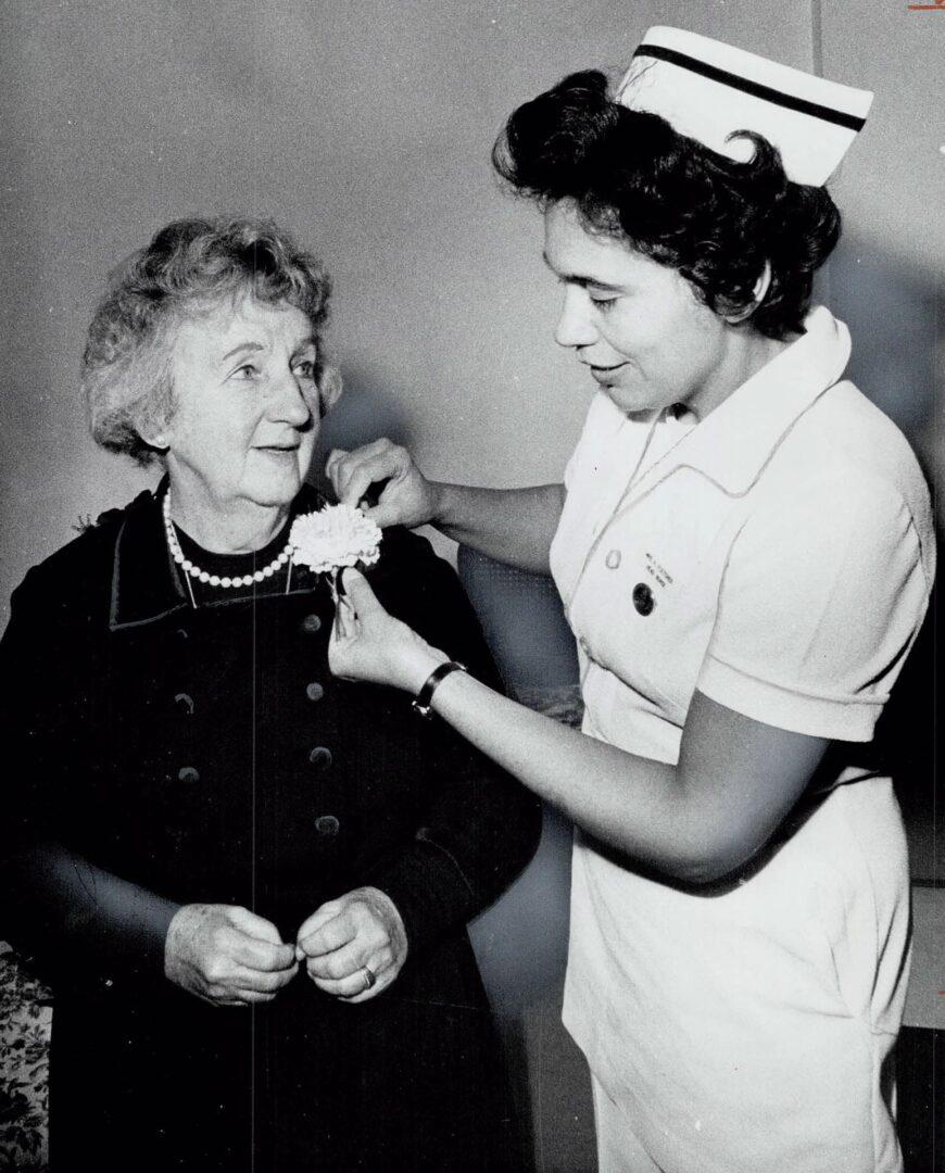 En rigtig sygeplejerske – hvornår er du i mål?