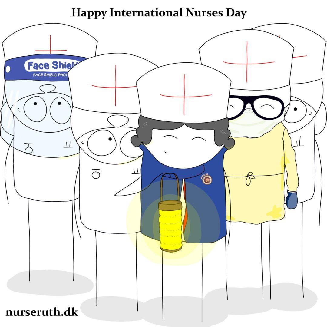 International Sygeplejerske Dag