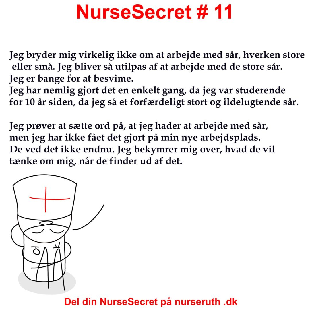 NurseSecret